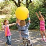 The importance of unstructured/free play