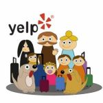 "What If You Could  Rate Your Family on ""Yelp""!"