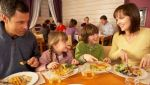 Eating out with kids? 12 tips to keep everyone happy